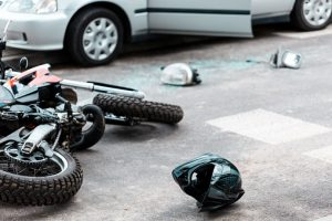Buffalo motorcycle accident attorney