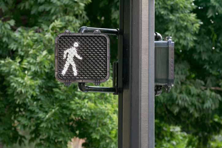 Buffalo pedestrian accident attorney